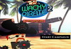 Game Wacky pirate 2