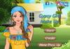 Game Gypsy girl make up