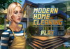 Game Modern home cleaning