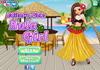 Game Hula girl