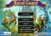 Game Royal guard