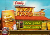 Game Family fast food
