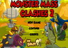Game Monster mass clashes 3