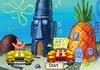 Game SpongeBob vs Patrick race