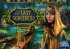 Game The last sorceress