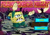 Game Frankenbob night