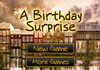 Game A birthday surprise