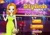 Game Stylish prom girl