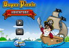 Game Super pirate adventure