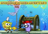 Game SpongeBob burger adventure 2