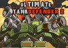 Game Ultimate tank defender 2