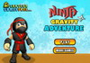 Game Ninja gravity adventure
