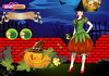 Game Halloween style