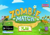 Game Zombie match