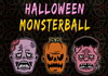 Game Halloween monsterball