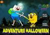 Game Adventure halloween