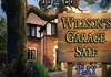 Game Willson garage sale