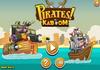 Game Pirates kaboom