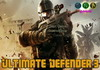 Game Ultimate defender 3