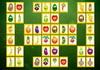 Game Splendid fruits mahjong