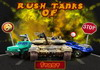Game Rush of tanks