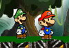 Game Mario jungle escape 3