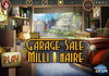Game The garage sale millionaire