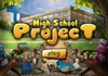 Game High school project