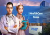 Game Healthcare team