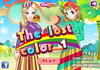 Game The lost color