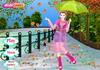 Game Walking in the rain