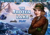 Game The frozen lake