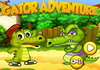Game Gator adventure
