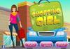 Game Shopping girl