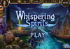Game Whispering spirits