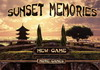 Game Sunset memories