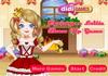 Game Christmas lolita dress up