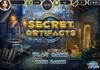 Game Secret artifacts