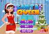 Game Santa queen