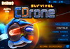 Game Cdrone survival