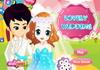 Game Lovely wedding
