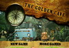 Game The golden cave