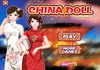Game China doll