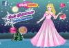 Game Elsa glamorous prom dresses