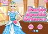 Game Barbie sparkle princess
