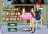 Game Editor pick french patisserie