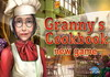 Game Granny cookbook