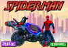 Game Spiderman wanted 3