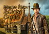 Game Escape from Edoras castle