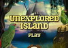 Game Unexplored island